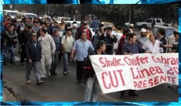 3-Federaciones-Sindicales-Protestas-Congreso-Senado-Diputados-Banco-Central-Paraguay-ANDE-Federación-Educadores-Paraguay-Marta-Lafuente