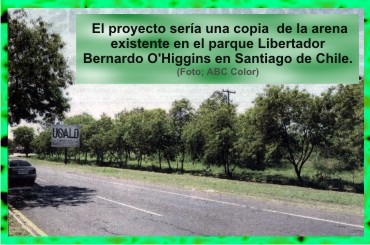 1-Hotel-Bourbon-Parque-arena-Libertador-Bernardo-O'Higgins-Spazio-Outdoor-Silvio-Petirossi-Meza-Bría-Municipalidad-Luque-