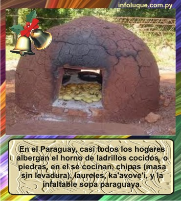 10 hor paraguay