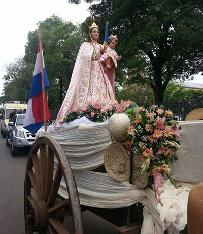 Foto: Gentileza, Stela Enriquez